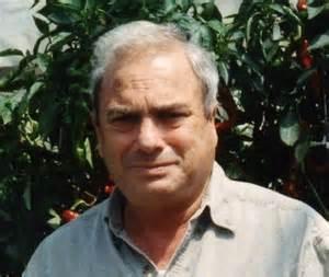 Prof. Dan Palevitch